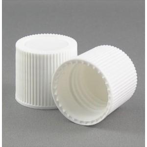 22/415 Standard Wadded White Cap