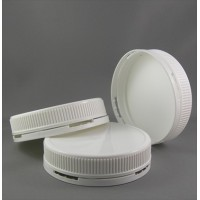95mm Tamper Evident Wad White Cap