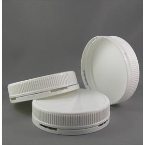 95mm Tamper Evident Wad White Cap