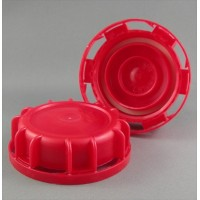 58mm Tamper Evident Drum Cap