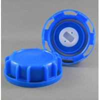 58mm TT Vented Drum Cap