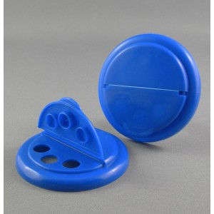 51mm Shaker Pack Hinged Cap