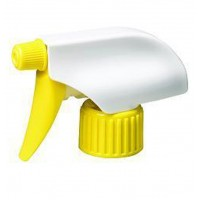 TS-160 Child Resistant Trigger Sprayer